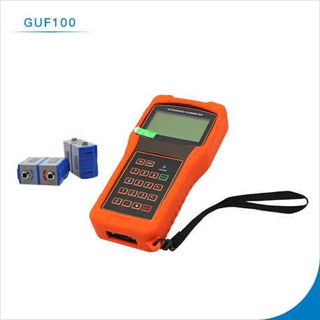 Handheld ultrasonic flow meter-GAIMC Instrument